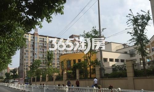 银亿东城周边配套图(9.25)