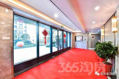 东城金茂悦3室2厅1卫88.64平米精装产权房2016年建