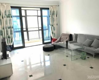 南京碧桂园3室2厅2卫115平米整租精装