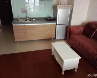 万达单身公寓精装全设拎包入住周边配套齐全生活便利