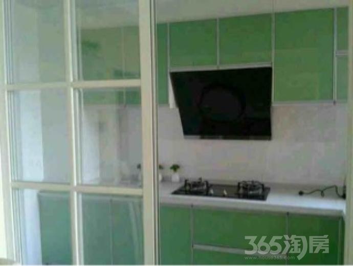 景城名轩3室2厅1卫90平米整租豪华装