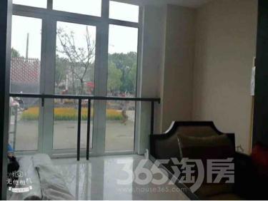 江南钱塘里3室2厅2卫99平米毛坯产权房2018年建