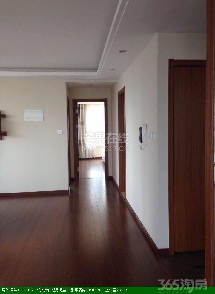 3室2厅1卫103�O2010年满两年产权房精装