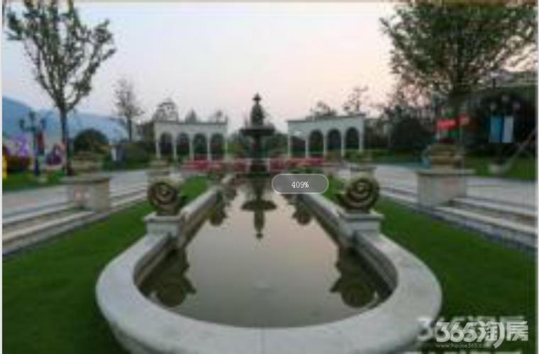 南京旁边茅山5a风景区内高德庄园度假村三山一水环绕别墅独栋