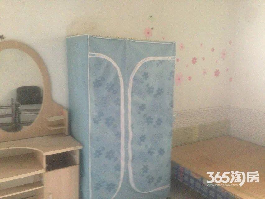 高新科技路繁华地段地铁房1室1厅1卫39�O整租简装