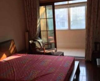 新门口18号小区2室1厅1卫65平米整租豪华装