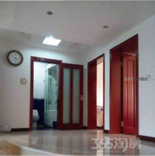 登新公寓1室0厅1卫25平米整租精装