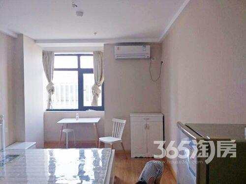 还剩半年租期余杭南北盛德国际近万达2300单身公寓转租