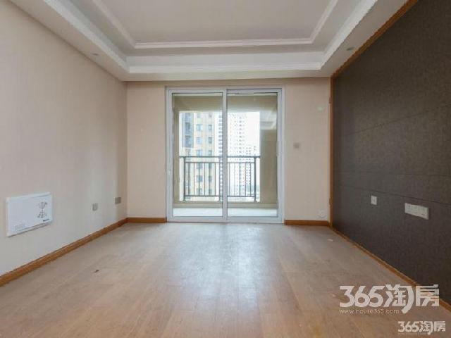 万科尚都荟3室1厅1卫87.19平方产权房精装