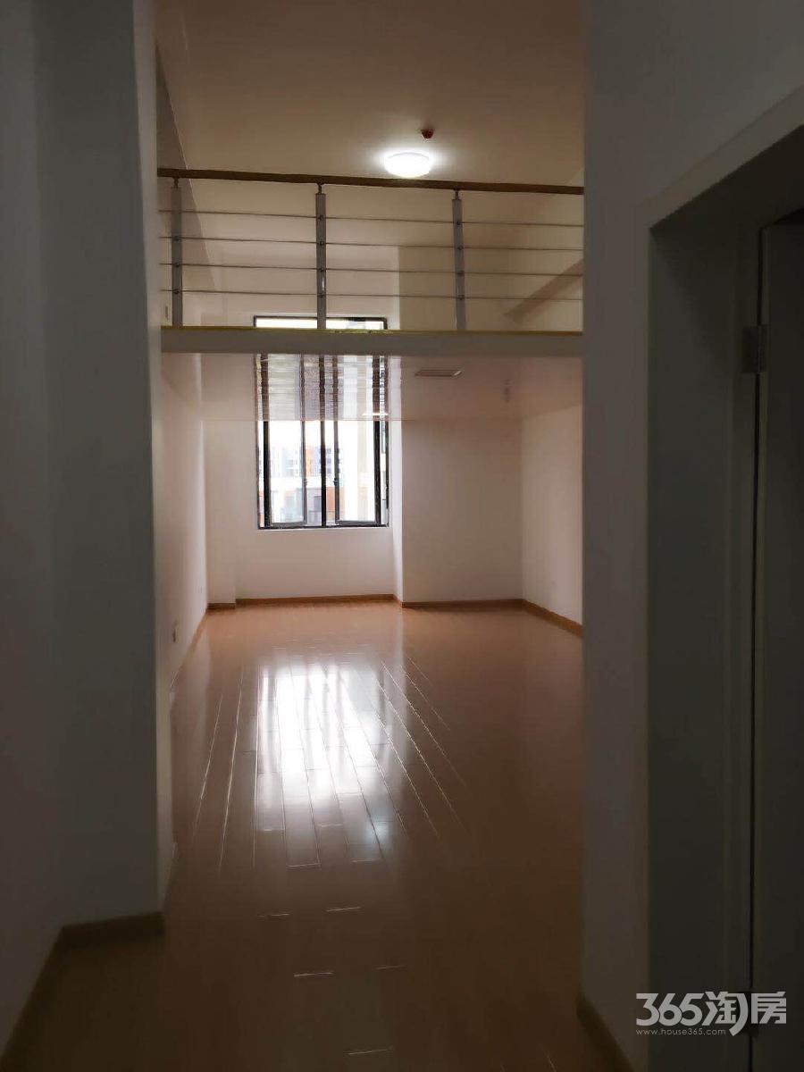 苏宁雅居1室1厅1卫70平米精装产权房2016年建