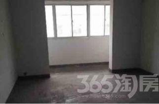 空港公寓2室1厅1卫68平米毛坯使用权房2014年建