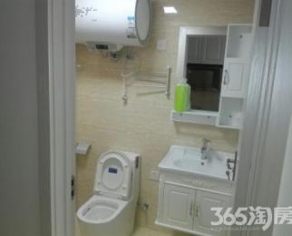 金科米兰米兰1室1厅1卫40平米整租豪华装