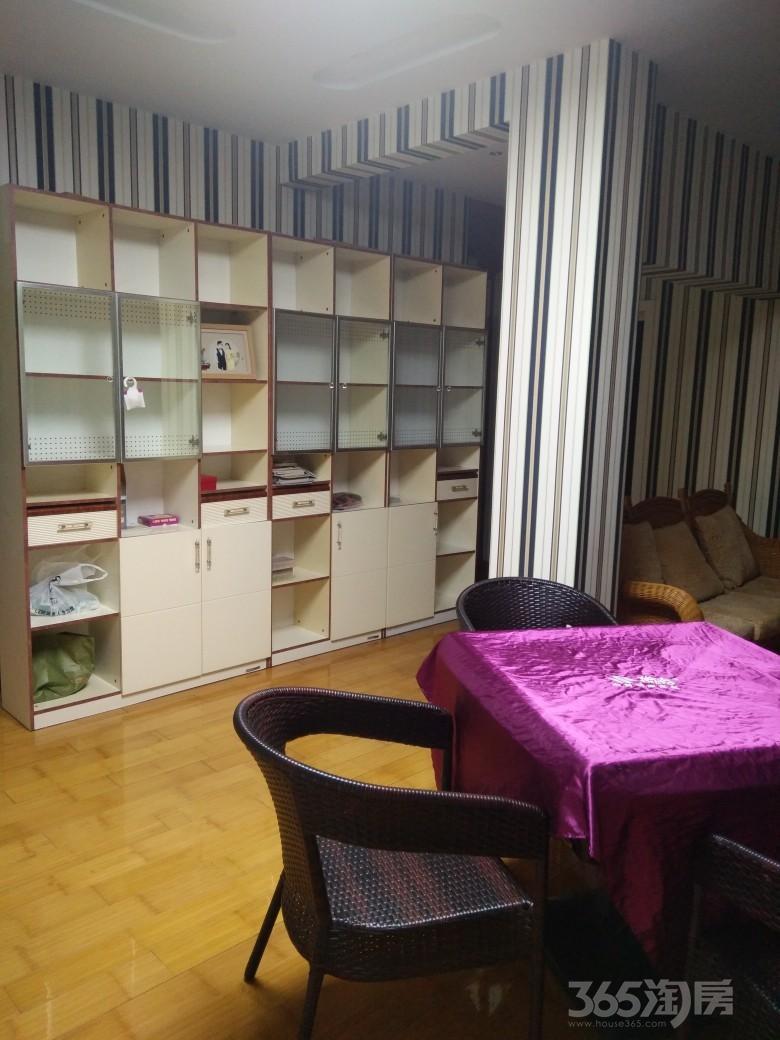 春江花园4室3厅2卫191.25平米2010年产权房豪华装