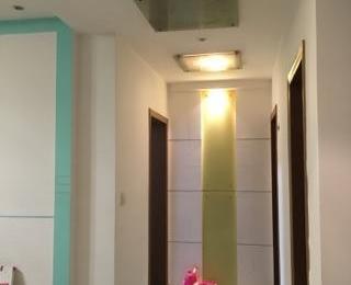 壹城花园3室2厅1卫112平米整租精装