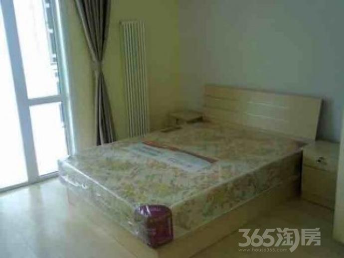 奥林广场六号公馆2室1厅1卫80平米整租简装