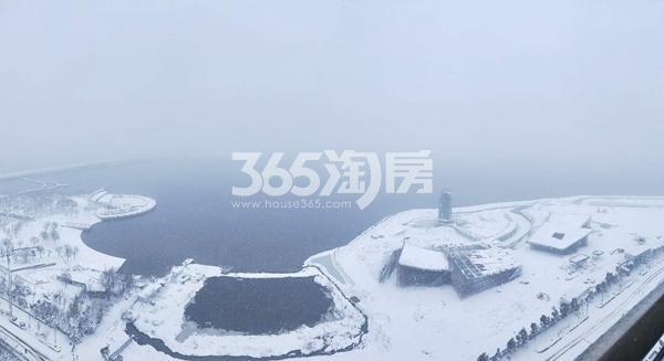 海亮天御 体育公园 201801
