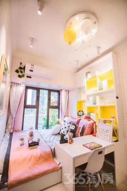碧桂园滨江世家3室2厅2卫118.6平米2018年产权房精装