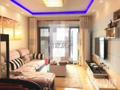 奇瑞新里城 全新婚房精装 两室两厅 中间楼层 采光佳 诚卖无税