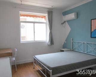 外港新村 三室一厅一卫 合租 品牌公寓房 采光充足