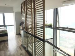 5AA苏宁慧谷 苏宁清江广场220平 带家具 精装 采光好 房子
