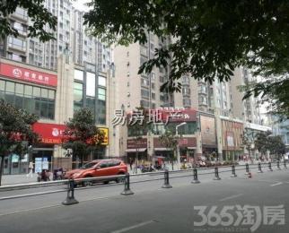 买商铺就是买地段火车站旁万达泰和楼1楼门面稳定增值