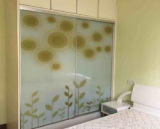 新新花苑2室2厅1卫74平米整租精装