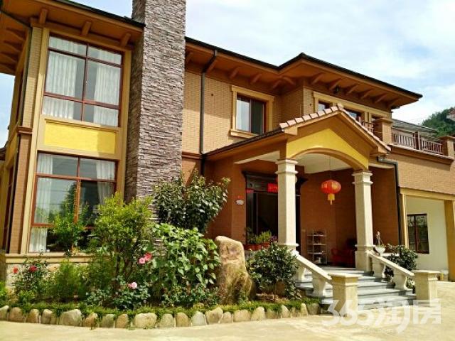 杭州6室3厅5卫上下两层共480平米2015年产权房豪华装