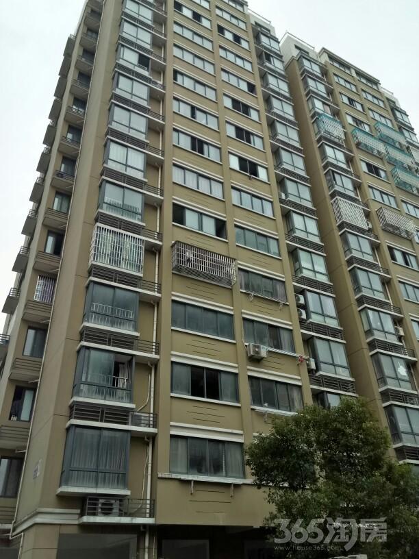 凤凰花苑2室2厅1卫94.56平米2013年产权房精装