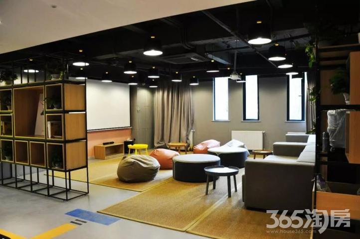 梧桐国际公寓1室1厅1卫22.00�O整租精装