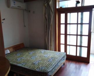 康居苑2室1厅1卫65平米整租精装