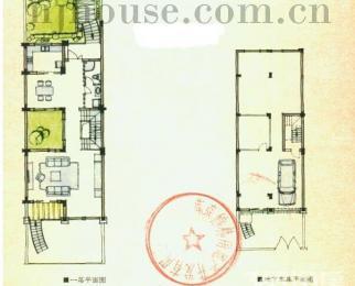 山水风华 自住精装 三房两卫 大开间 设施齐全