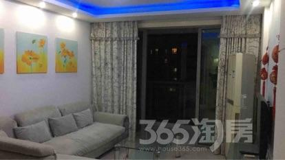第五元素2室2厅1卫85平米整租精装