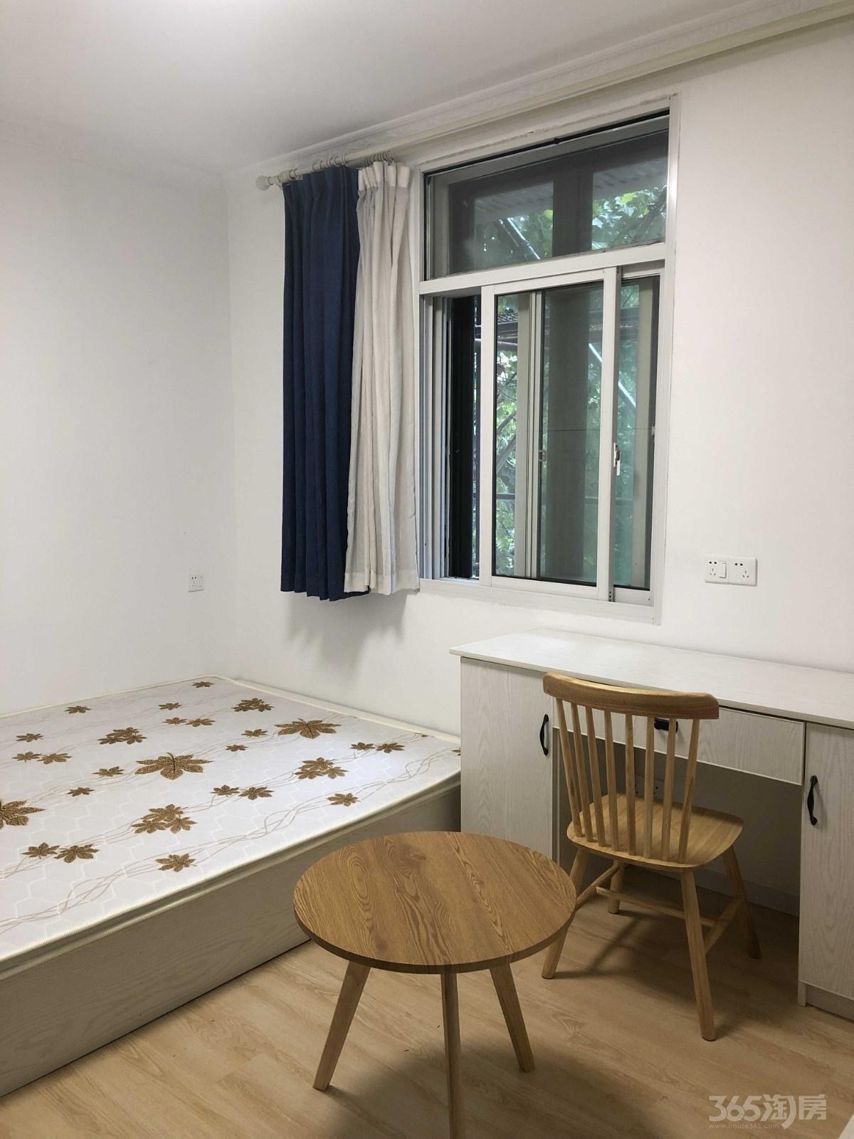 玄武区珠江路珠江路653号1室1厅户型图