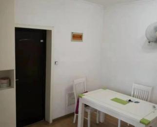 秣陵路101村3室1厅1卫90平米精装整租