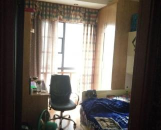 御营坝阳光曼哈顿 2室2厅1卫 精装 91平 5万