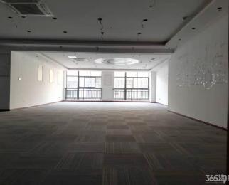 青网电商园1635平米办公场地对外出租(支持免租)