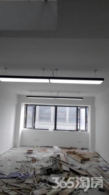 武大科技园武大航域150平米复式写字楼精装业主首次出租