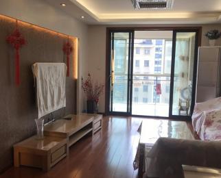 林景瑞园3室2厅1卫116平米整租豪华装