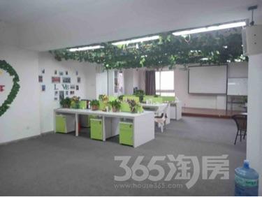 紫薇龙腾新世界180平米整租精装可注册公司