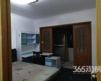 地铁上的嘉园小区2室2厅1卫93�O整租精装