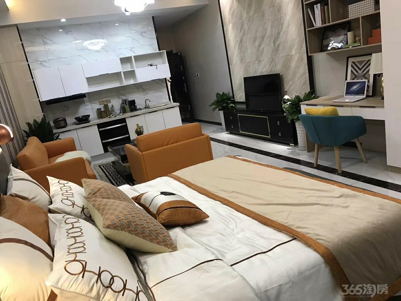 急售九龙湖地铁口精装修公寓