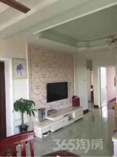 海韵江南2室2厅2卫106平米豪华装产权房2015年建