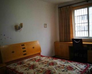 龙山花园3室2厅1卫110平米整租豪华装