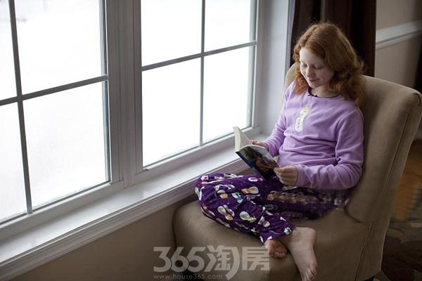 伟星时代之光|德系采暖 让孩子学习时无惧严寒的侵扰