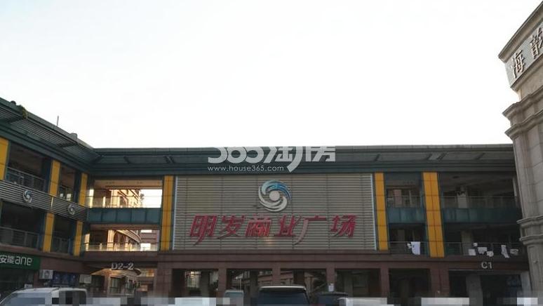保利堂悦·翡翠公馆实景图