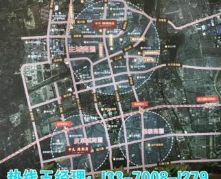 中天锦绣诚品项目简介——海宁官方发布