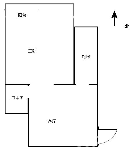 秦淮区新街口洪宇大厦租房