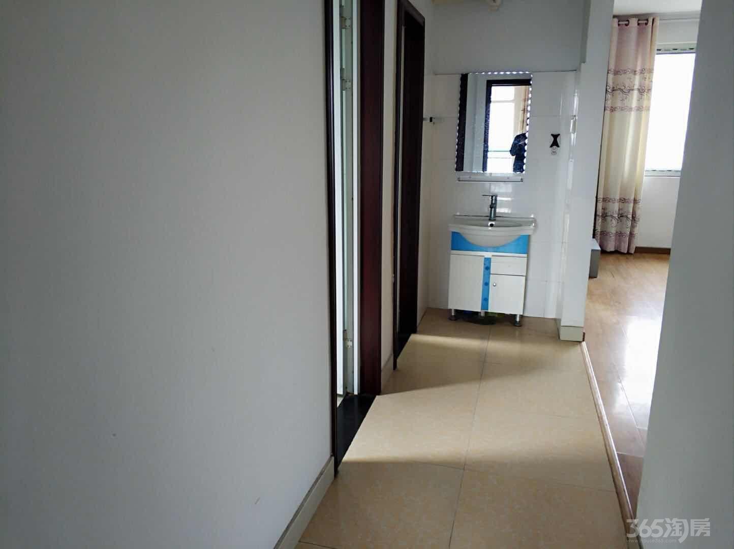 通和易居同辉(北苑)2室1厅1卫78平米整租简装