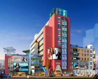 新街口商业区越时空广场低租金繁华商圈地铁直达