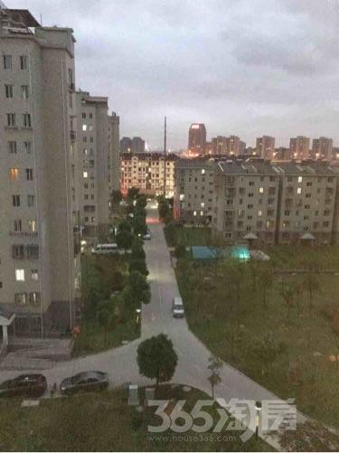 急售——盛泉新城2室2厅1卫89平米毛坯产权房2014年建